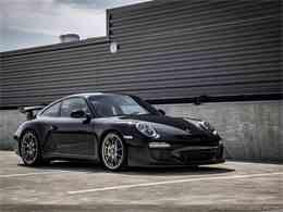 Picture of 2011 911 GT3 Auction Vehicle - L3QR