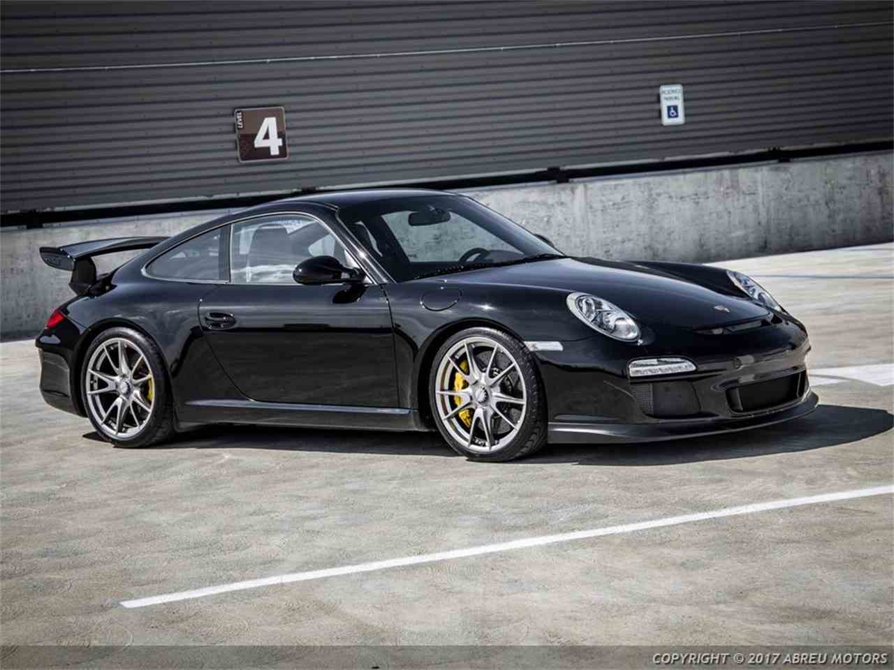 Large Picture of 2011 911 GT3 located in Carmel Indiana Auction Vehicle Offered by Abreu Motors - L3QR