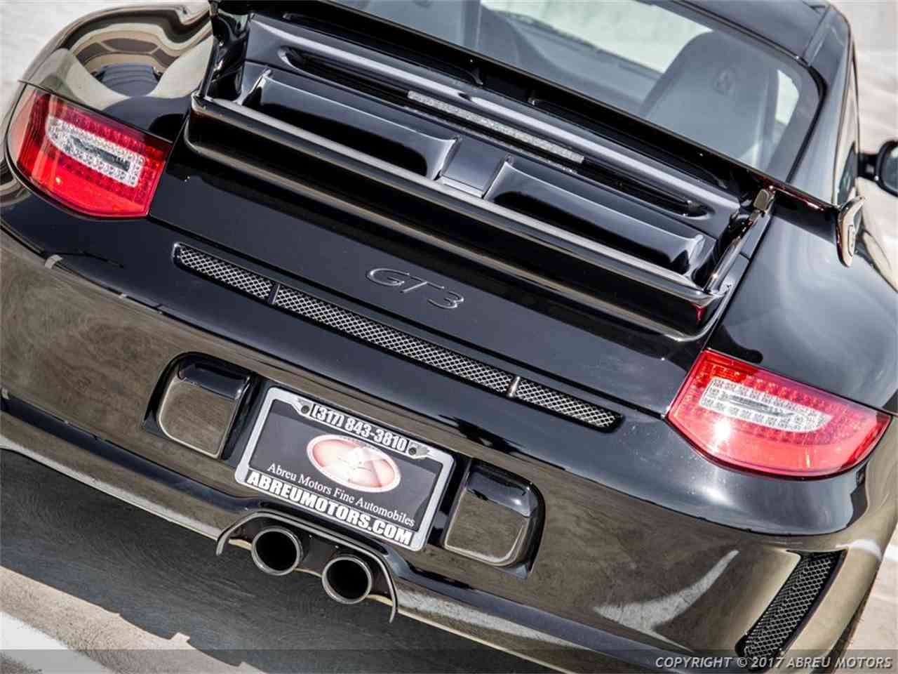 Large Picture of 2011 Porsche 911 GT3 Offered by Abreu Motors - L3QR