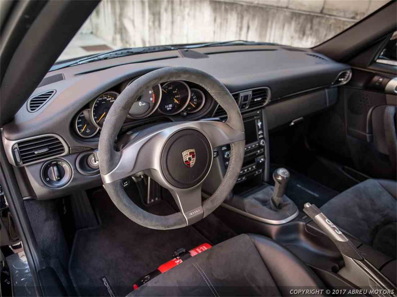 Large Picture of '11 Porsche 911 GT3 located in Indiana Offered by Abreu Motors - L3QR