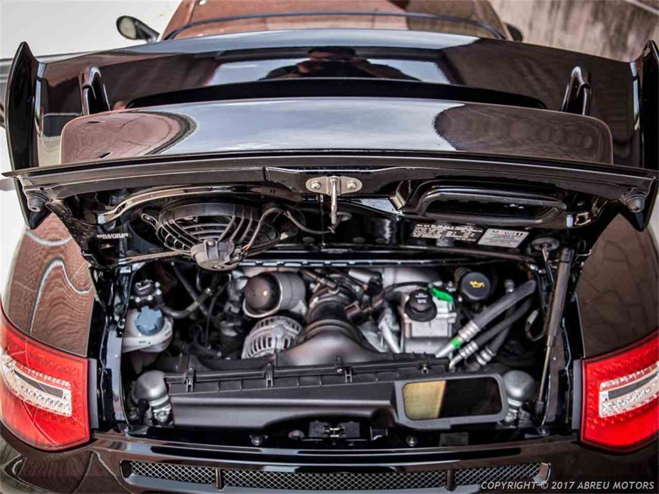 Large Picture of '11 911 GT3 Auction Vehicle Offered by Abreu Motors - L3QR