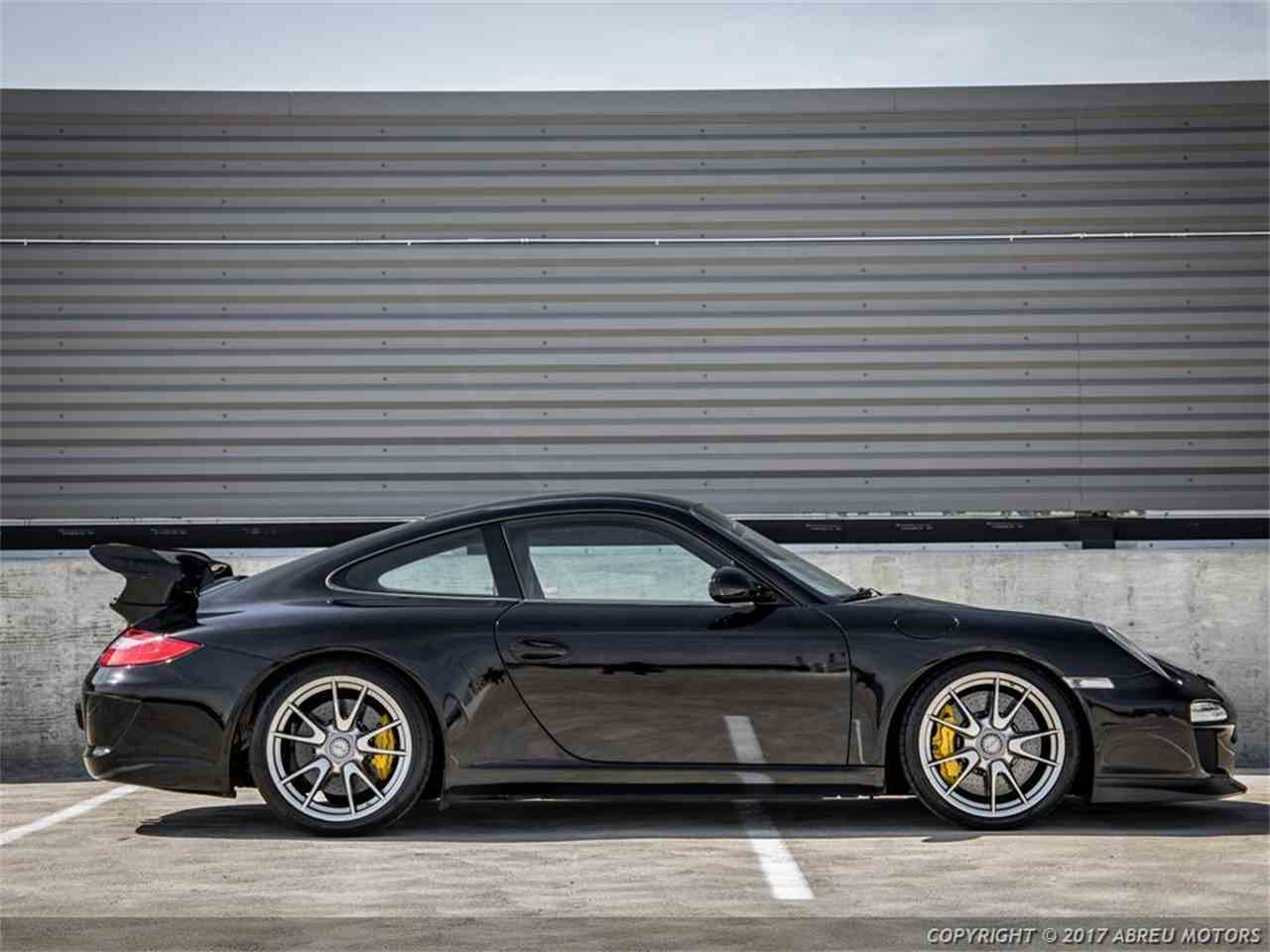 Large Picture of '11 911 GT3 located in Carmel Indiana Offered by Abreu Motors - L3QR