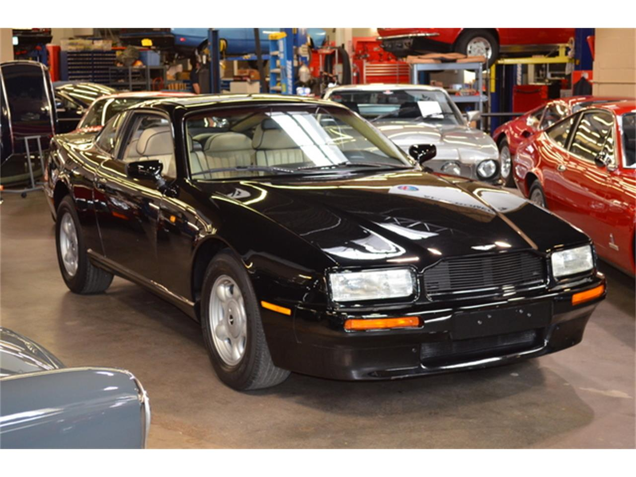 Large Picture of '92 Virage - L0J3