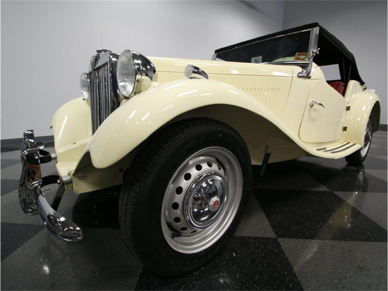 Large Picture of '53 TD - L3R8
