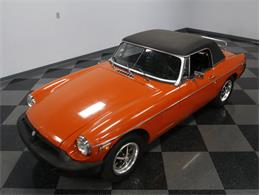 Picture of '74 MGB - L3R9