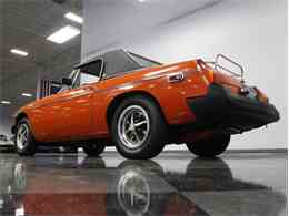 Picture of '74 MG MGB located in North Carolina Offered by Streetside Classics - Charlotte - L3R9