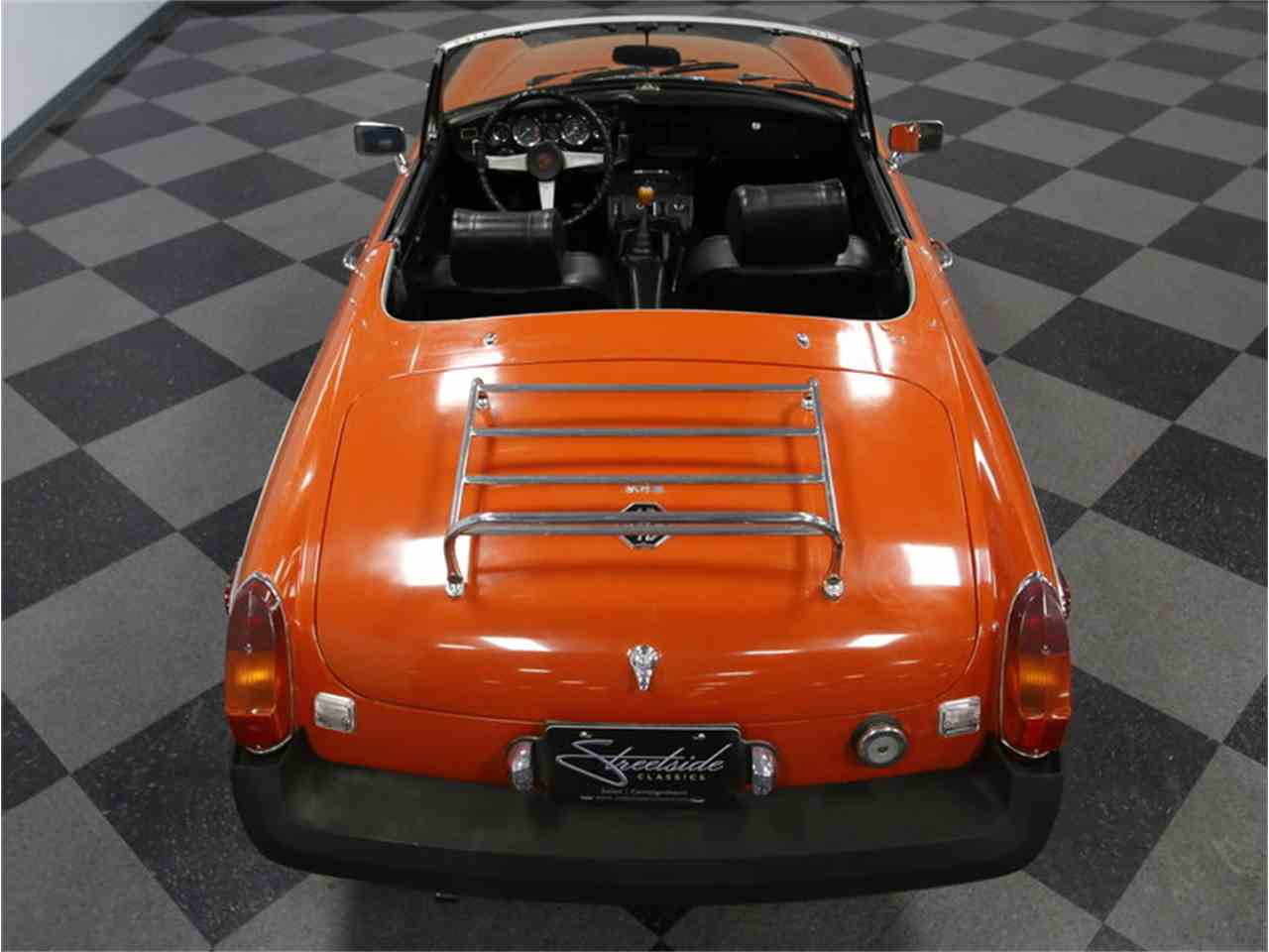 Large Picture of '74 MGB Offered by Streetside Classics - Charlotte - L3R9