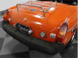 Picture of 1974 MG MGB located in Concord North Carolina - $7,995.00 - L3R9