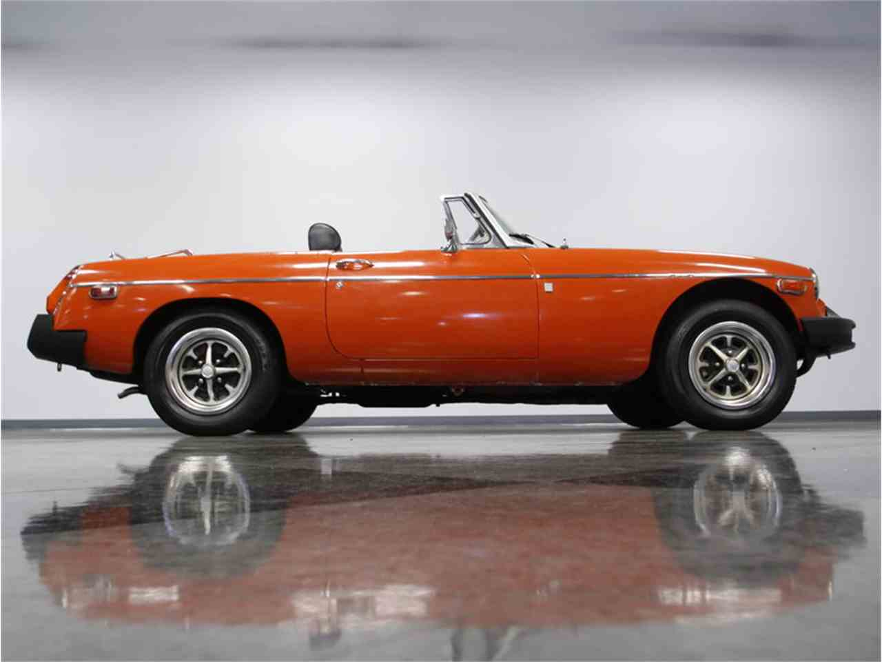 Large Picture of 1974 MGB - $7,995.00 - L3R9