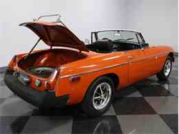 Picture of 1974 MGB located in North Carolina - $7,995.00 - L3R9