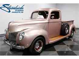 Picture of 1940 Pickup located in Concord North Carolina Offered by Streetside Classics - Charlotte - L3RM