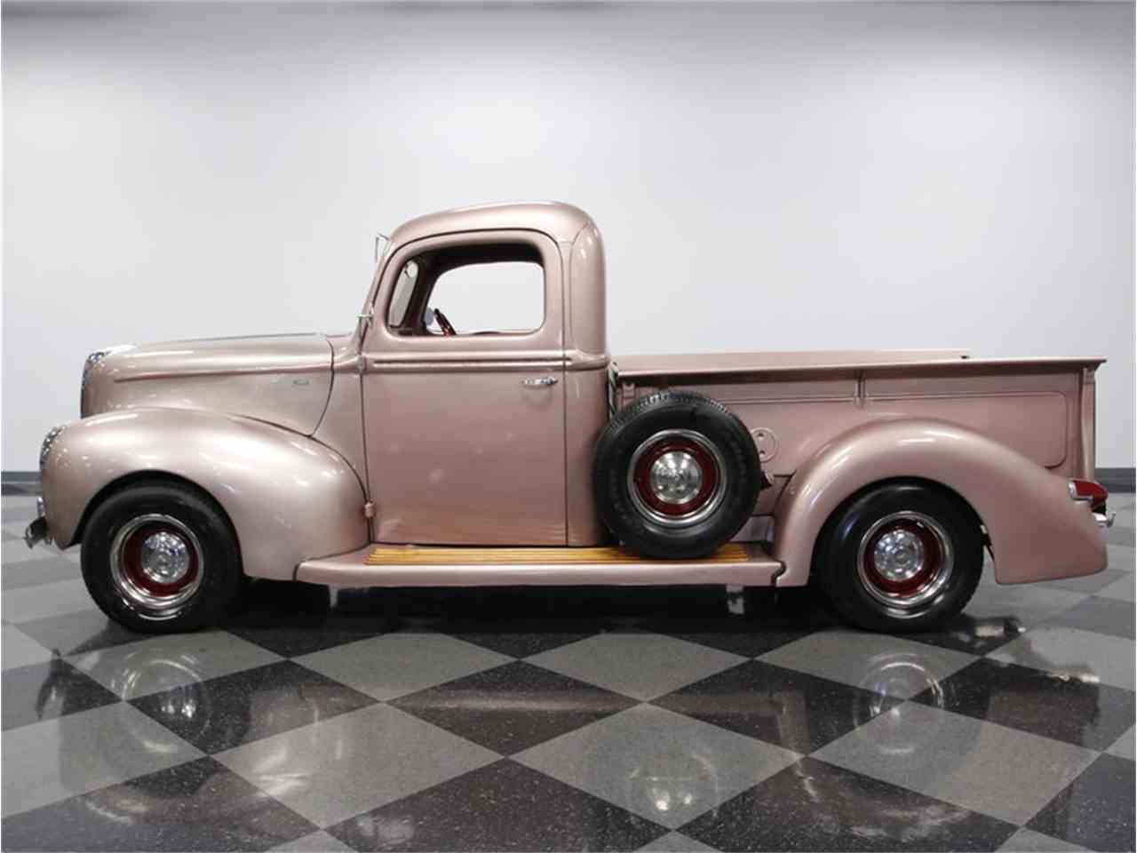 Large Picture of '40 Pickup - $27,995.00 - L3RM