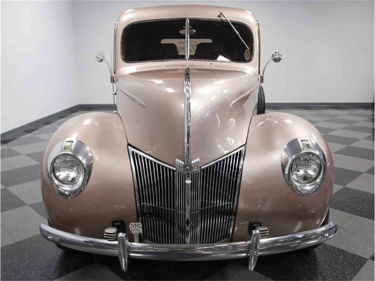 Large Picture of 1940 Pickup - L3RM