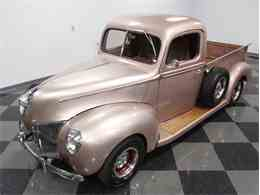 Picture of Classic 1940 Ford Pickup - $27,995.00 - L3RM