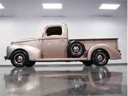 Picture of '40 Ford Pickup located in Concord North Carolina Offered by Streetside Classics - Charlotte - L3RM