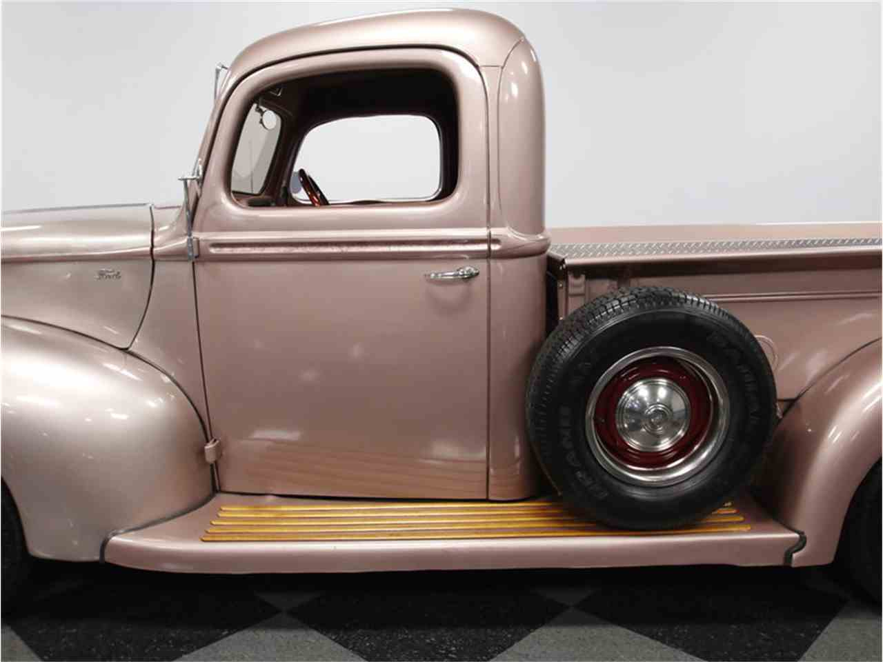 Large Picture of Classic '40 Ford Pickup located in North Carolina - $27,995.00 - L3RM