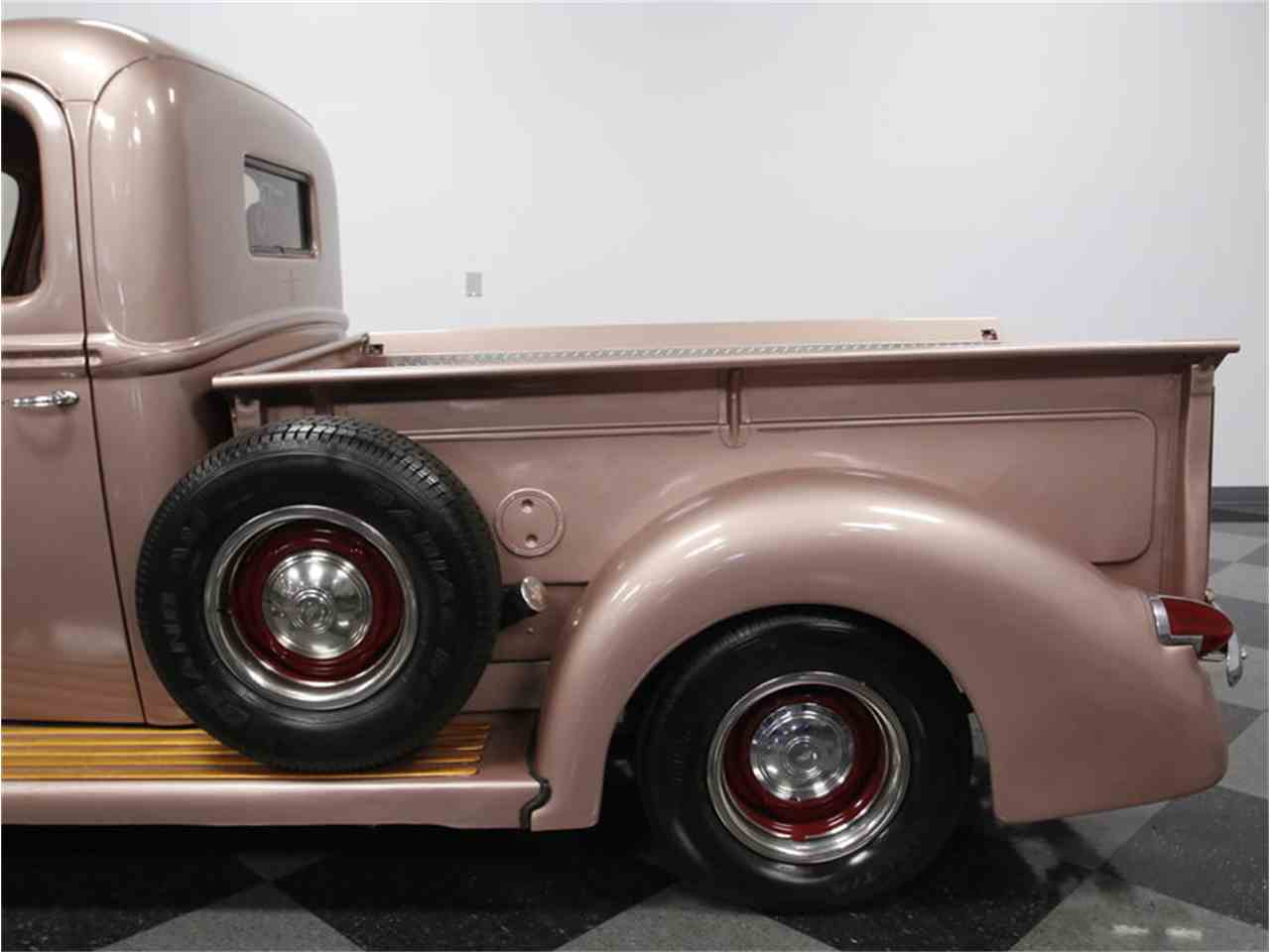 Large Picture of 1940 Ford Pickup located in Concord North Carolina - $27,995.00 Offered by Streetside Classics - Charlotte - L3RM