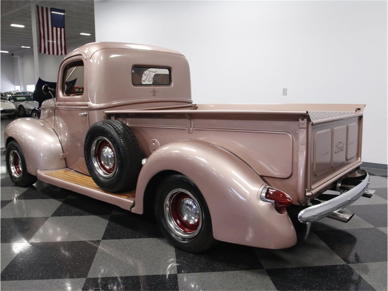 Large Picture of '40 Pickup - L3RM
