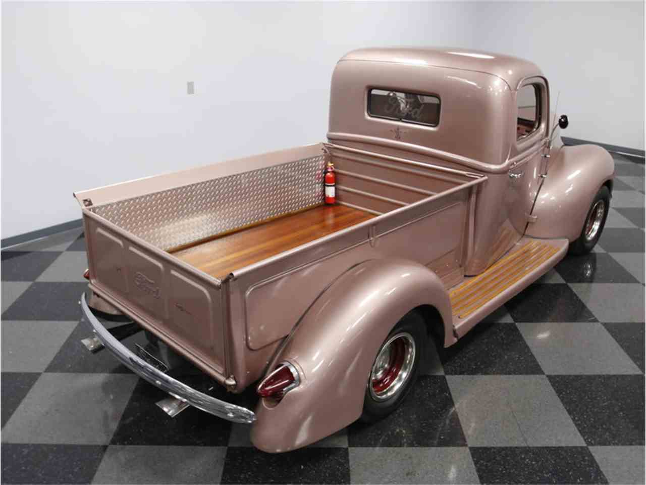 Large Picture of '40 Pickup located in Concord North Carolina - $27,995.00 - L3RM