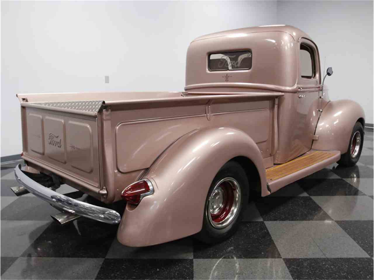 Large Picture of Classic 1940 Ford Pickup located in Concord North Carolina - L3RM