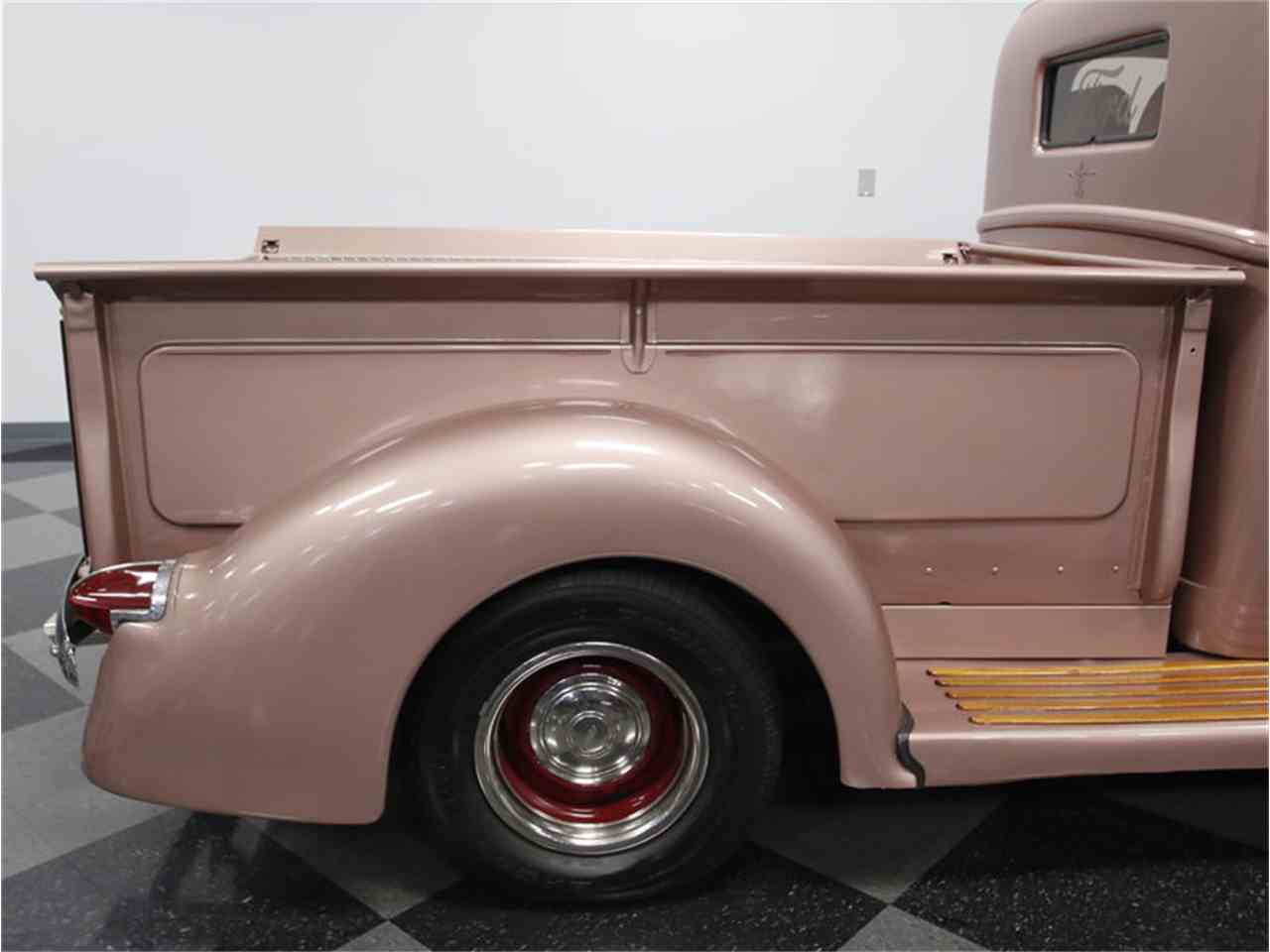 Large Picture of Classic 1940 Pickup - L3RM