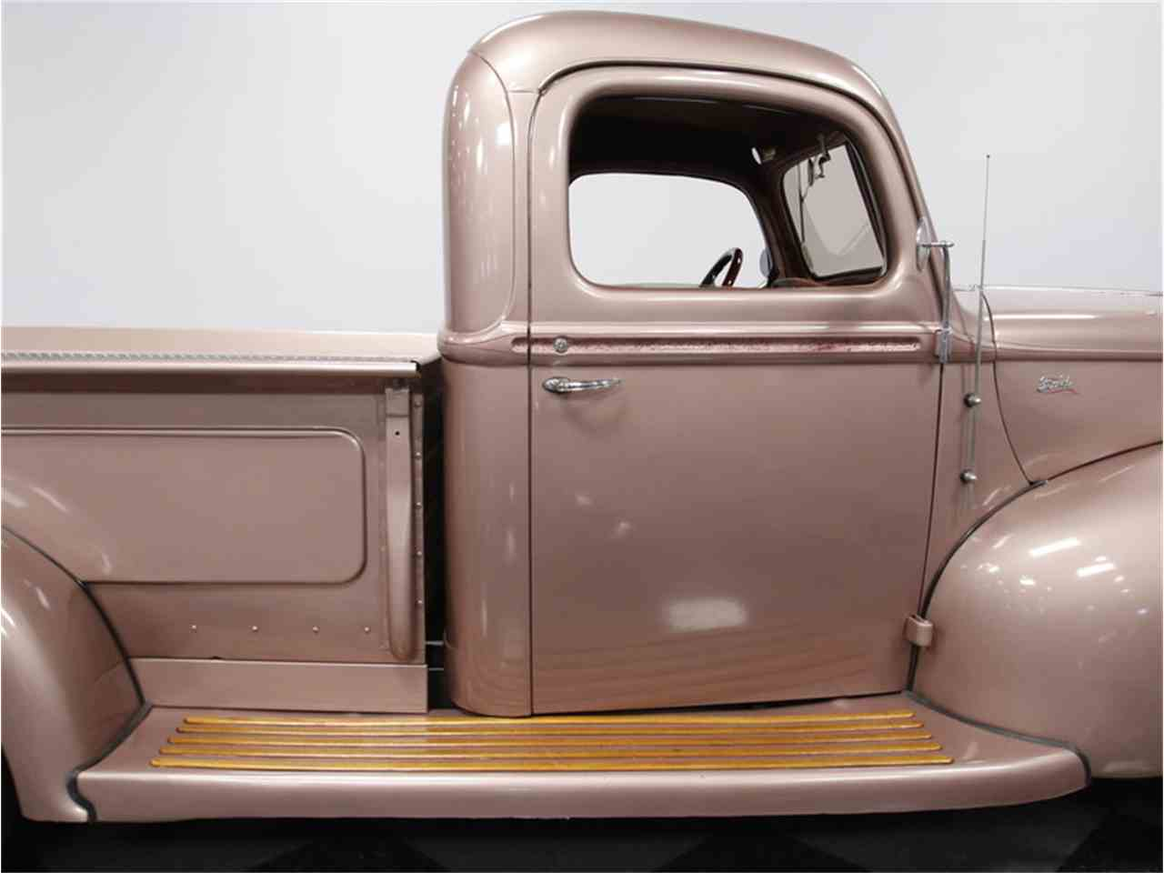Large Picture of Classic '40 Pickup located in Concord North Carolina - $27,995.00 - L3RM
