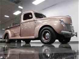 Picture of '40 Pickup located in Concord North Carolina - L3RM