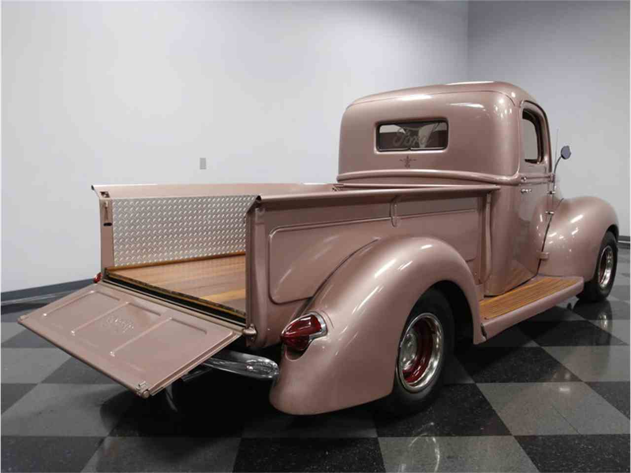 Large Picture of 1940 Ford Pickup - L3RM