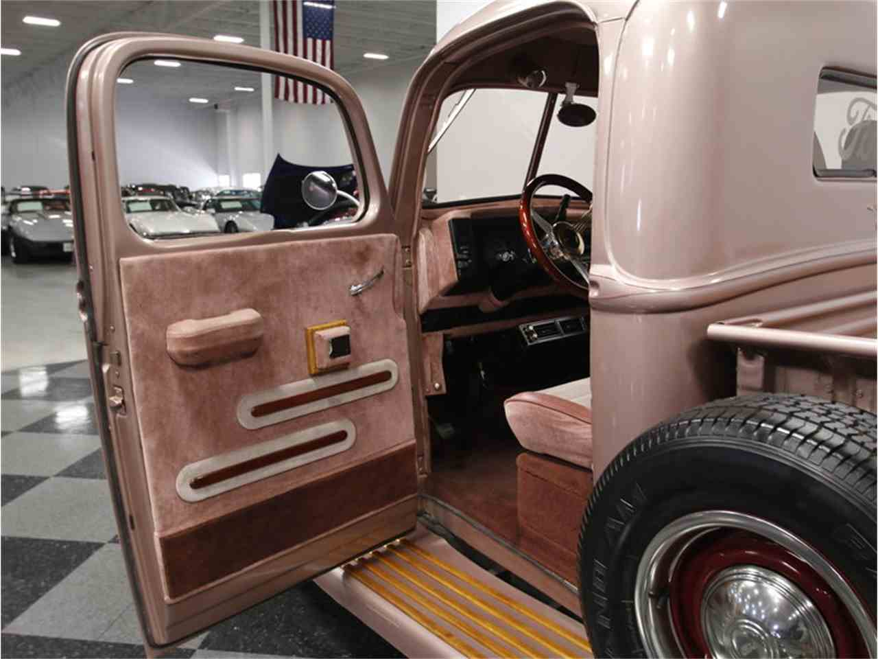 Large Picture of 1940 Ford Pickup Offered by Streetside Classics - Charlotte - L3RM