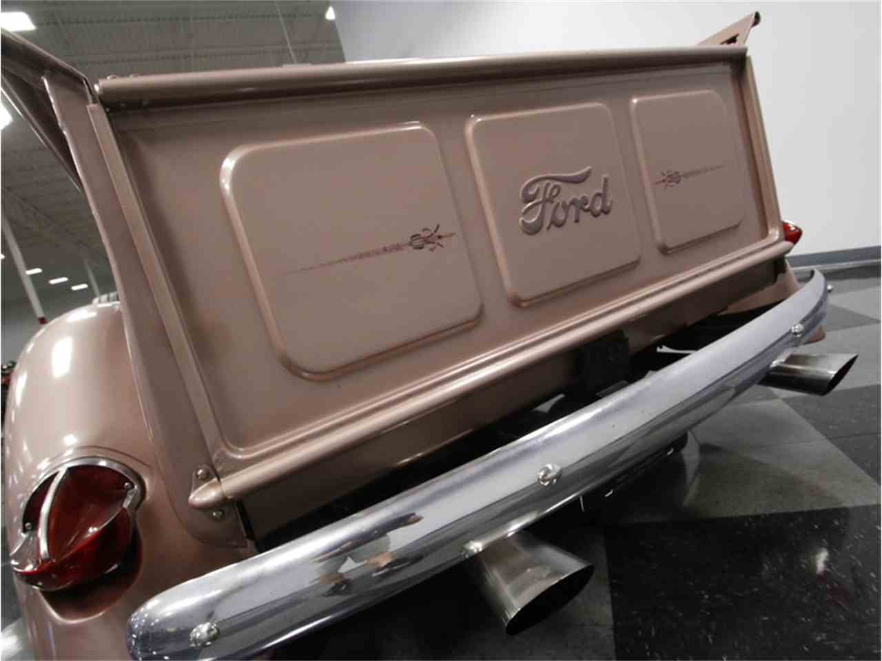 Large Picture of 1940 Ford Pickup - $27,995.00 Offered by Streetside Classics - Charlotte - L3RM