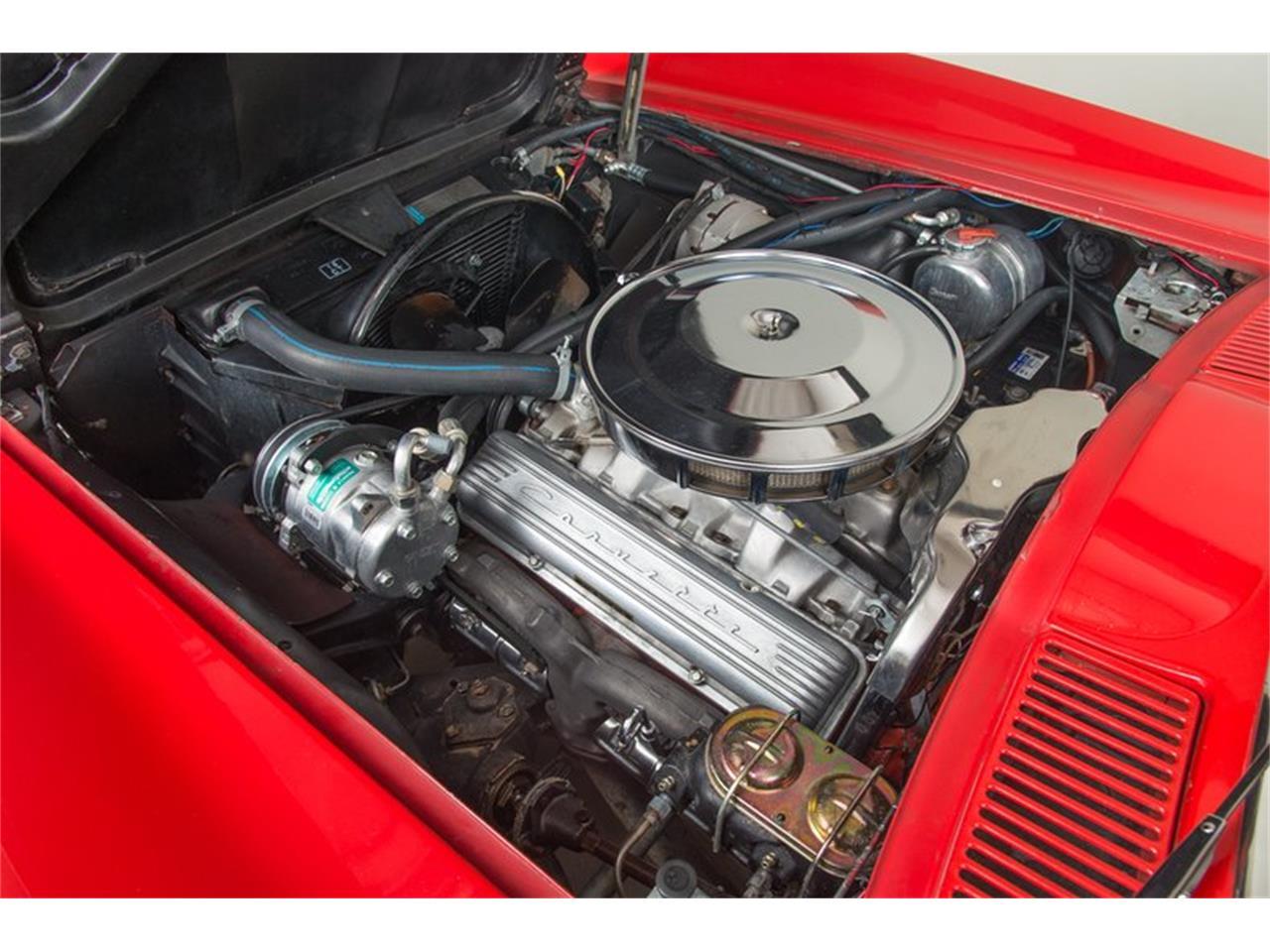 Large Picture of '65 Corvette - L3RN