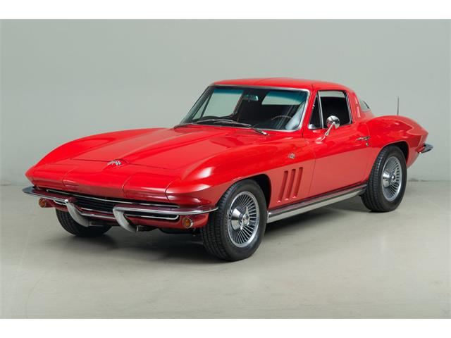 Picture of '65 Corvette - L3RN