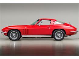 Picture of '65 Corvette - L3RN