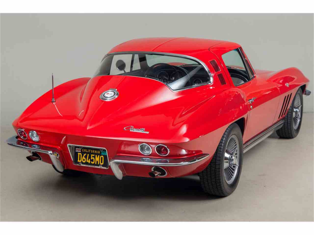 Large Picture of '65 Corvette - L3RN