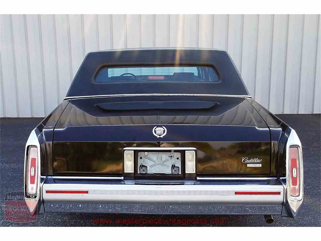 Large Picture of '91 Cadillac Limousine located in Whiteland Indiana - $9,950.00 Offered by Masterpiece Vintage Cars - L3S4