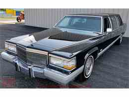 Picture of '91 Limousine located in Indiana - $9,950.00 - L3S4