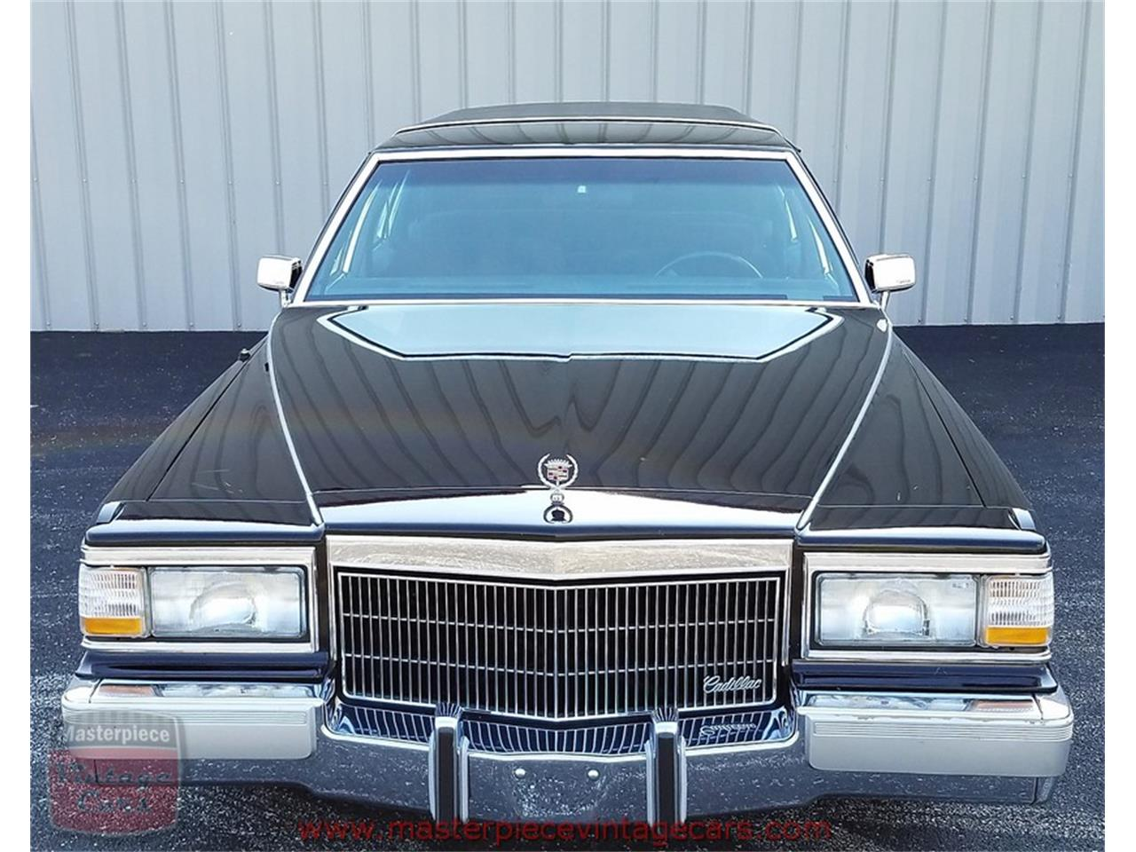 Large Picture of '91 Limousine - L3S4