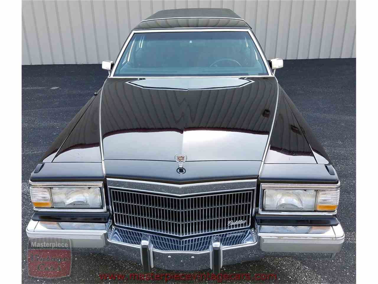 Large Picture of '91 Limousine - $9,950.00 Offered by Masterpiece Vintage Cars - L3S4