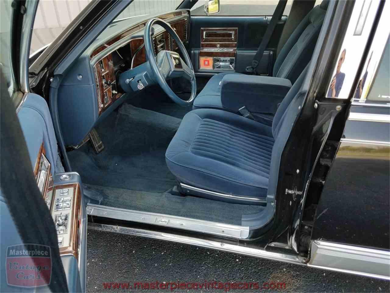 Large Picture of 1991 Limousine - L3S4
