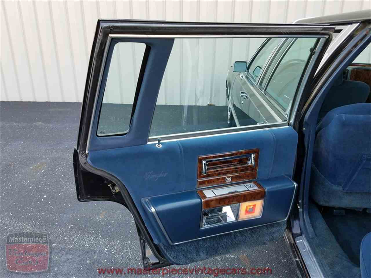 Large Picture of '91 Limousine - $9,950.00 - L3S4