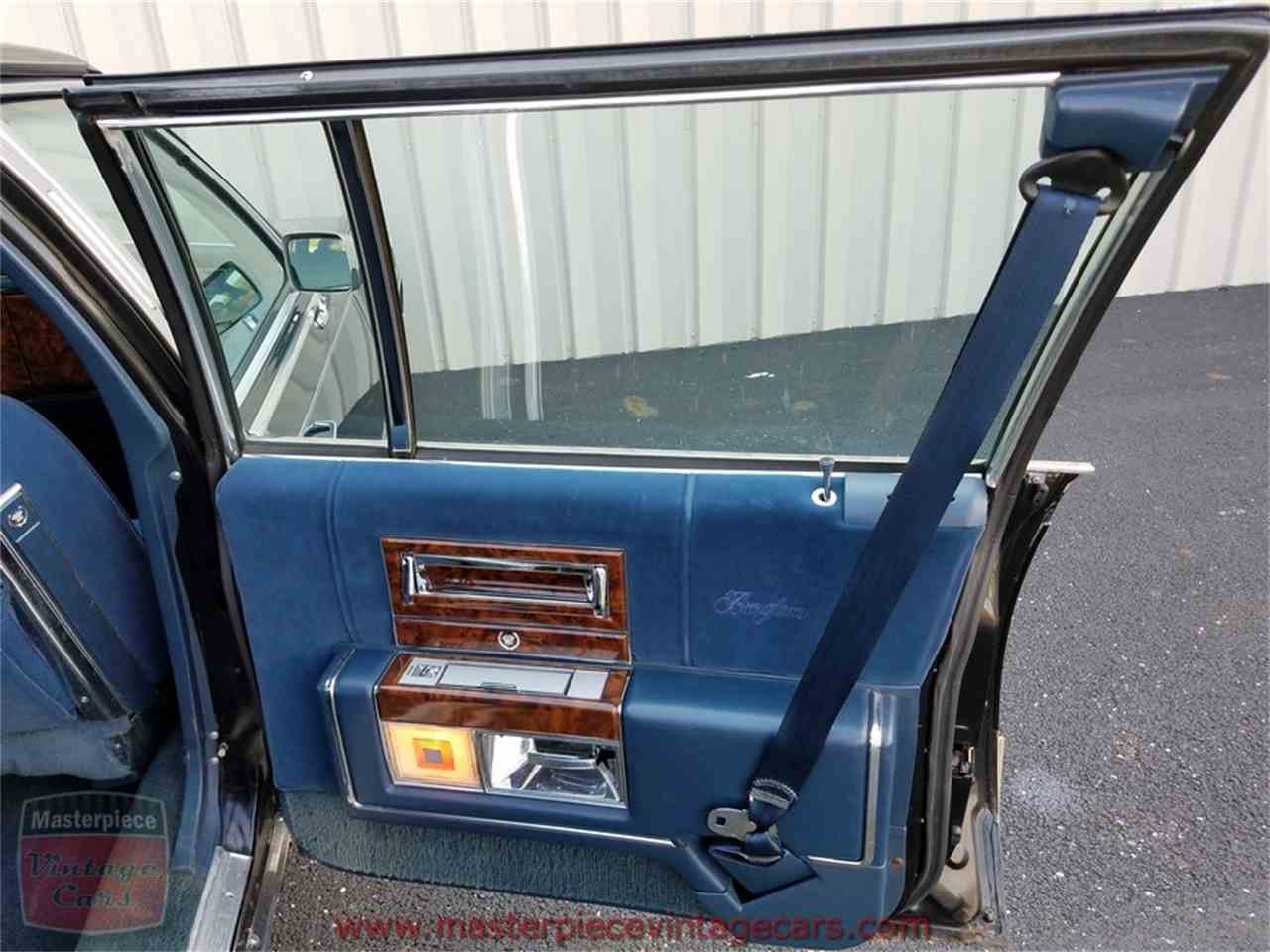 Large Picture of '91 Limousine Offered by Masterpiece Vintage Cars - L3S4