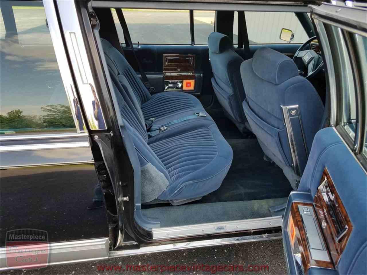 Large Picture of '91 Limousine - L3S4