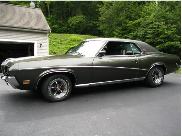 Picture of '70 Cougar XR7 - L3S9