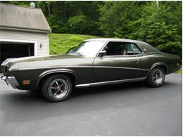 Picture of '70 Cougar XR7 - $20,000.00 Offered by a Private Seller - L3S9