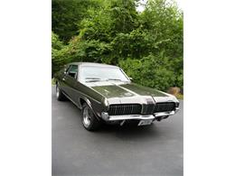 Picture of Classic 1970 Cougar XR7 located in New Hampshire Offered by a Private Seller - L3S9