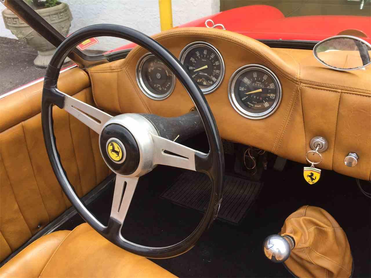 Large Picture of '66 Giulietta Spider - L3SB
