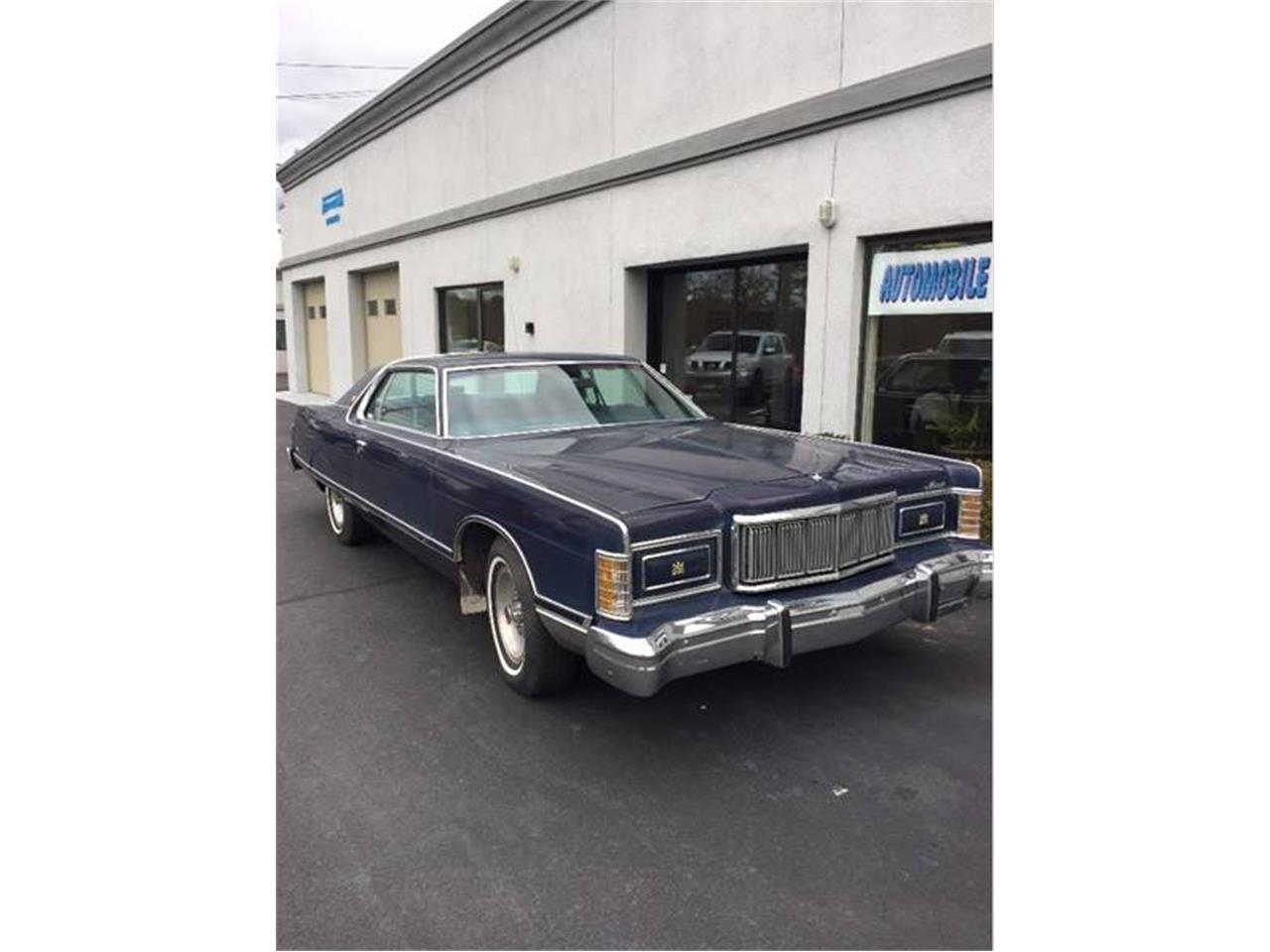 Large Picture of 1978 Grand Marquis - $7,800.00 - L3SC
