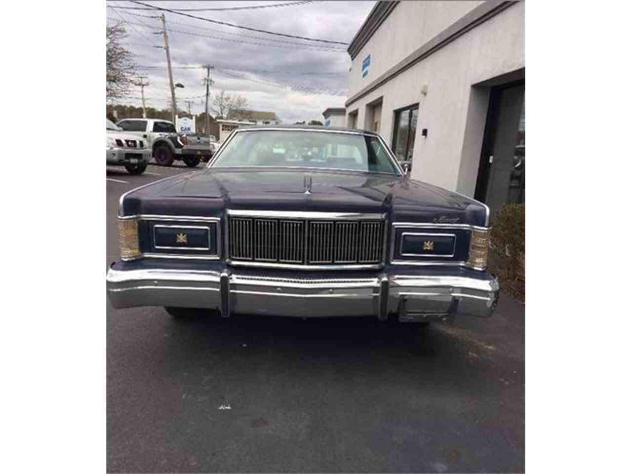 Large Picture of '78 Grand Marquis - L3SC
