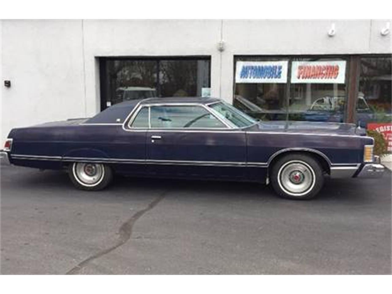 Large Picture of '78 Mercury Grand Marquis located in Westhampton New York - $7,800.00 - L3SC