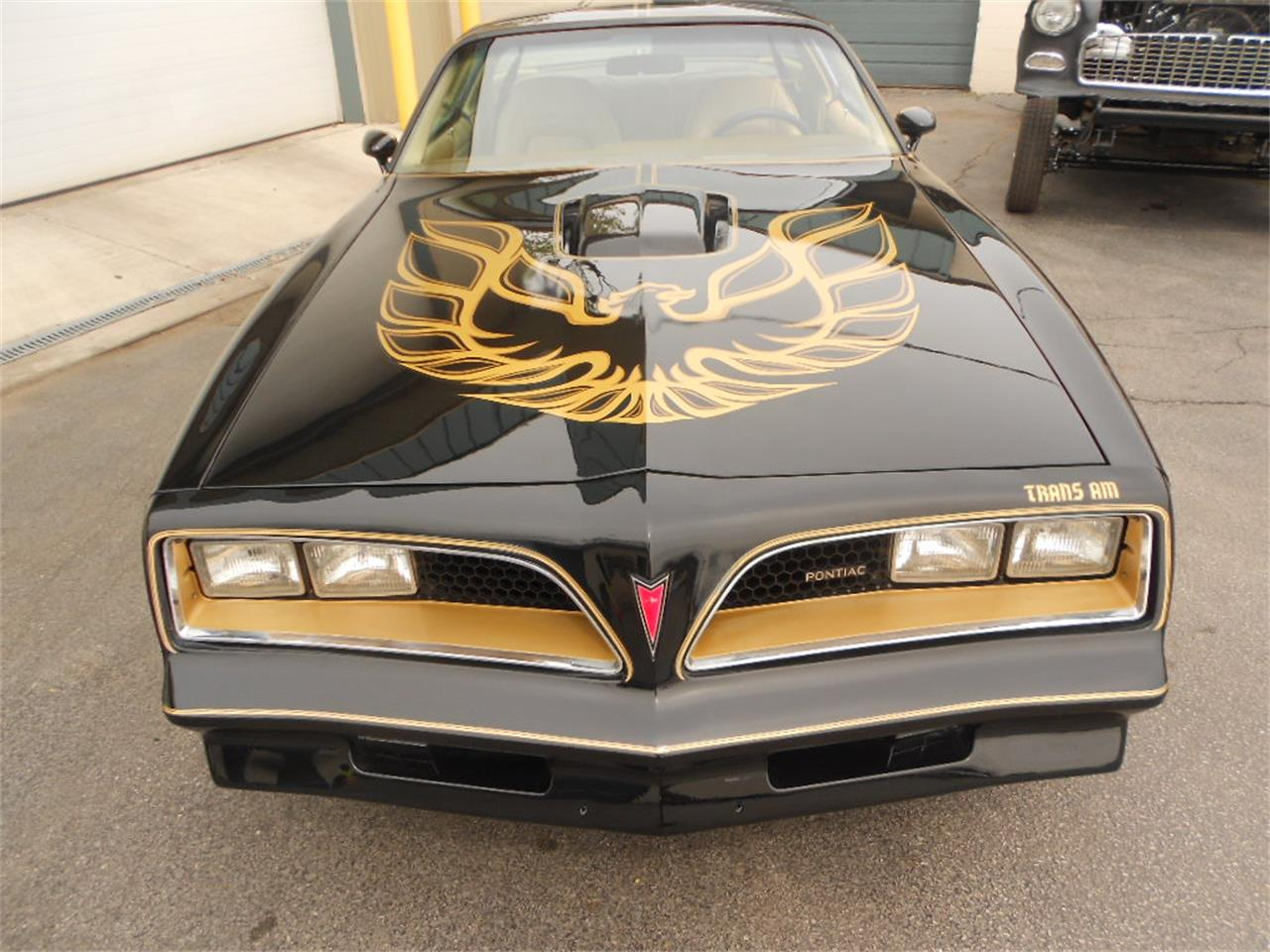 Large Picture of 1977 Firebird Trans Am - $42,955.00 Offered by D & M Corvette Specialists LTD - L3SH